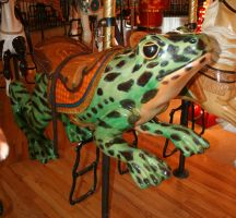 Great Plains Carousel 65 by Falln-Stock