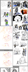Homestuck Collection 13 by Eyes5