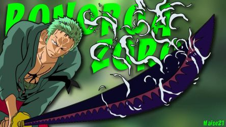 Ronoroa Zoro Wallpaper Hd By Haise21 By Haise21 On Deviantart