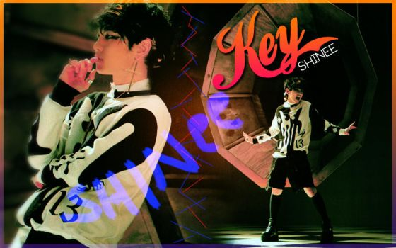 Key - SHINee by olwaystrainwreck