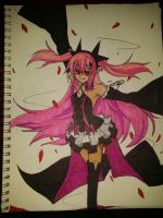 #93 Krul Tepes by MeowImAvery