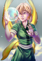 Crystal Showers 4.0 by Risika93