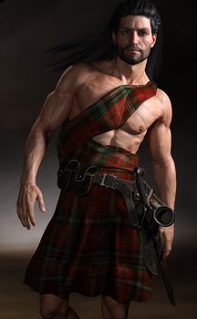 Highlander by EJDM