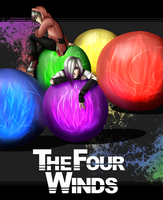 The Four Winds. {Chapter 1} [COVER] by popolis