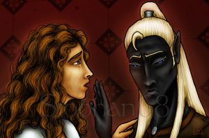 First Heartache by Siobhan68