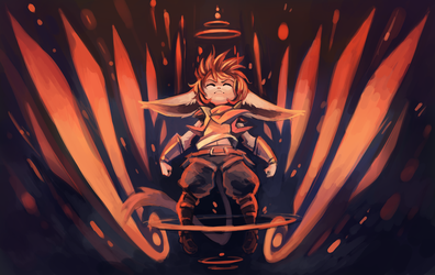 Release by RinTheYordle