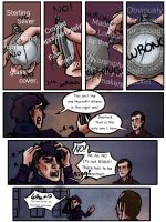 Wholock: After the Flame page 12 by Owl-Publications