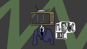 Television by I--Exist