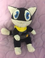 Morgana Plush (AUCTION) by LordBoop