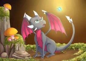 Cynder by Goodwil
