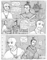 Fire Festival p1 by RownaSeria