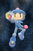Bomberman 2 DS (remastered) by MTYMAC