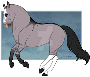 Stallion - Reference by SurefootDesigns