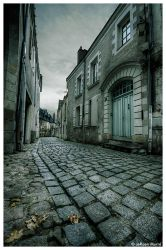 Anger Street - Ten Steps More by JeRoenMurre