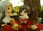 Nendroid Picnic by MillyT
