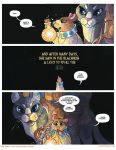 Taxicat CH 1, Page 45- Missing by owlburrow