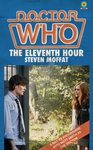 New Series Target Covers: The Eleventh Hour by ChristaMactire