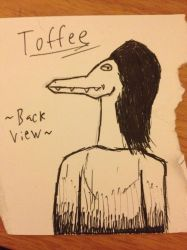 Toffee by TTheFaceless