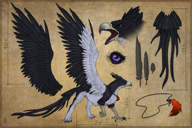 Commission: reference2 by Brevis--art
