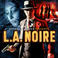 L.A. Noire icon for Obly Tile by ENIGMAXG2