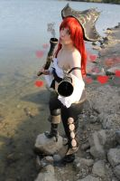 League of legends Miss Fortune by IceDragonCosplay