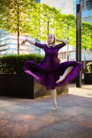 Dance in the city by 13-Melissa-Salvatore