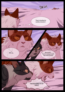 The Owl's Flight - Page 24 by OwlCoat