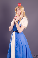 Hyrule is the 'Big Apple' : LOZ Cosplay by BanditsSpurs