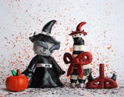 .devious.halloween. by candymax