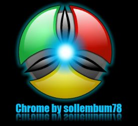 Modern Chrome by sollembum78