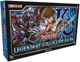 Legendary Collection Kaiba! by AlanMac95