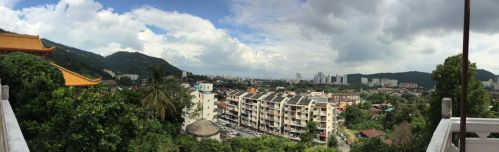 Malaysian Rural Cityscape/Landscape by andylaser1