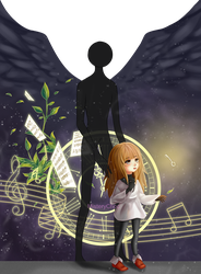Deemo by MisteryChoc