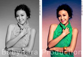 Colorization 2 by thonihuang