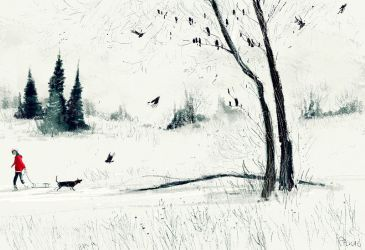 Fast  friends. by PascalCampion