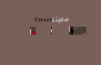 StreetLight 1.3 by Ekojain