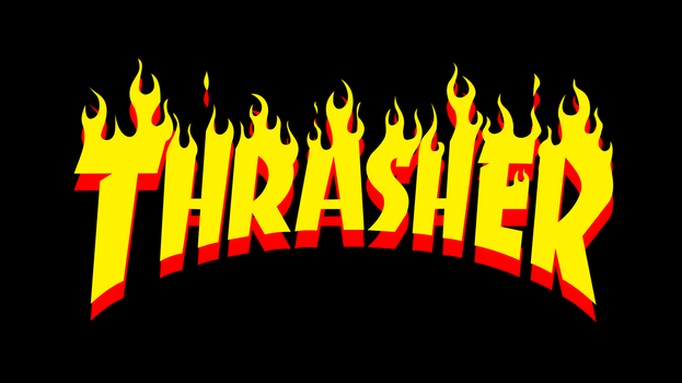 Thrasher Wallpaper By Fnr493900 On DeviantArt