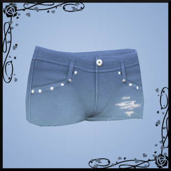 Short Shorts DOWNLOAD by Reseliee