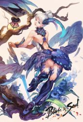 Blade and Soul by meniusalau