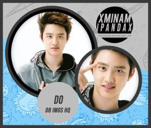 #17.038|D.O(EXO)|Photopack#13 by XMinamiPandaX
