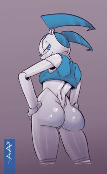 XJ9 by andava