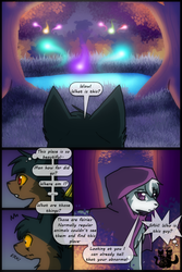 The Spawn pt5 by DevilsRealm