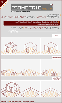 Pixel Art Tutorial ARABIC 4 by DejamArt