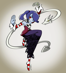 Squigly by zisuberi
