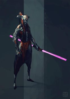 Sith concept by EdCid