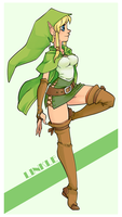 Linkle by Bunnox