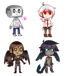 [C]: Crayon Cheebs Batch 3 by SimplyDefault