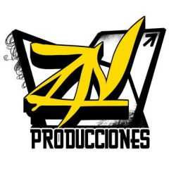 ZN Producciones Logo by Undesigns