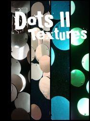 Dots Textures Pack ll by IloveMuffin-Stock