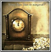 May 2015 be a wonderful year... by ansdesign